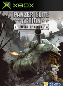 Panzer Elite Action