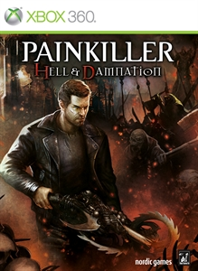 Painkiller Hell & Damnation Demo