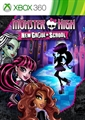 Monster High: NGIS