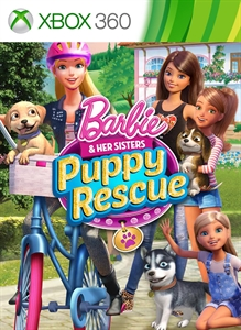 Barbie Puppy