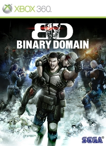 Démo Binary Domain