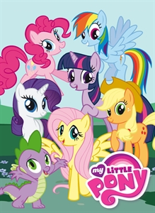 My Little Pony Pics & Themes