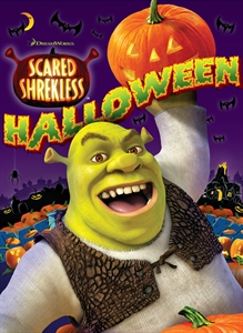 Scared Shrekless Pics & Themes
