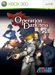Operation Darkness(NA)