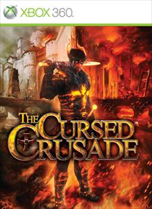 The Cursed Crusade Demo