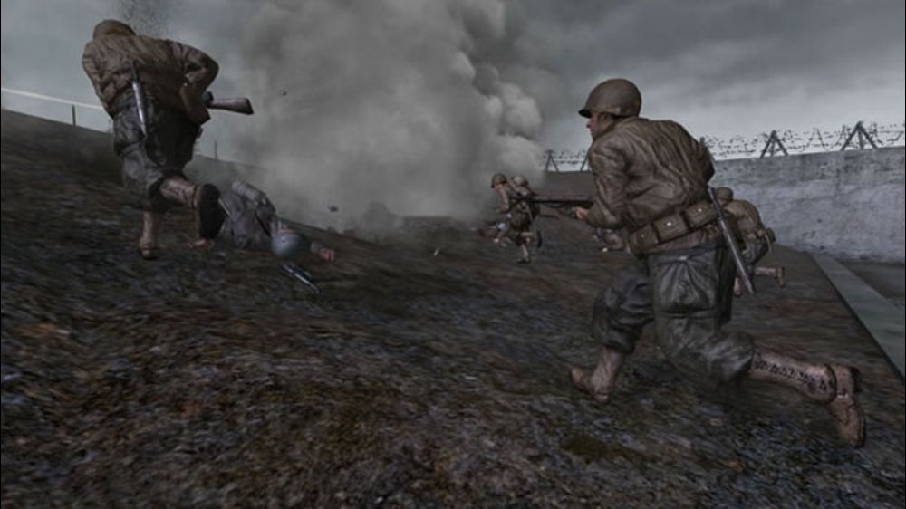 Image from Call of Duty® 2