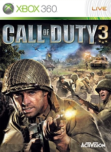 Call of Duty 3 - Nationen - Thema