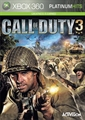 Call of Duty 3 Bravo Map Pack Trailer