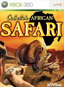 Cabela's Safari