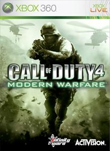 Bilderpaket 'Waffen aus Call of Duty 4: Modern Warfare'