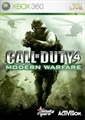 Call of Duty 4: Modern Warfare Stylized Theme