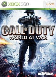 Call of Duty: World at War Pack de cartes 2 Zombie Trailer (HD)
