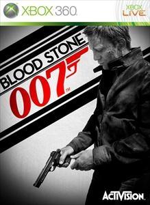 James Bond 007™: Blood Stone