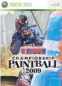 Paintball 2009
