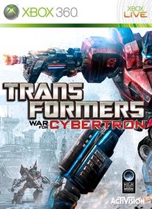 Transformers: WFC