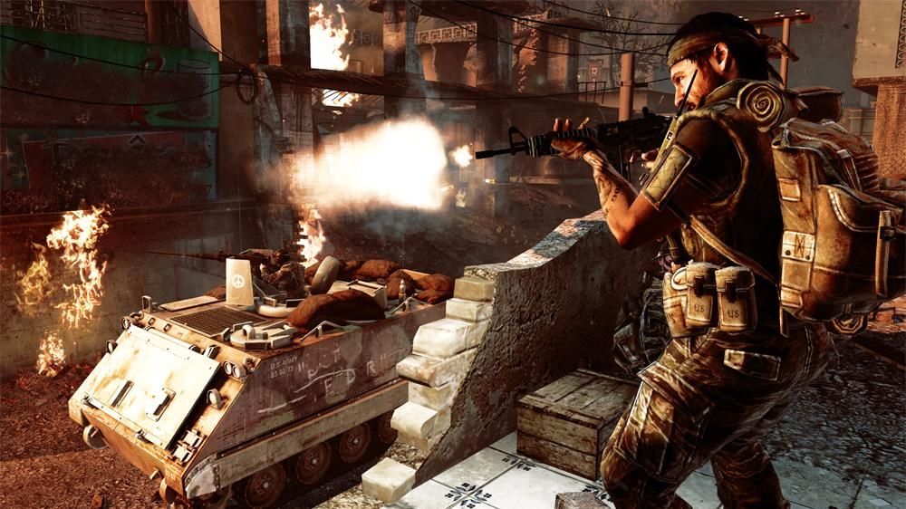 Image from Call of Duty®: Black Ops