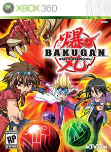 Bakugan™ GamesCom Trailer