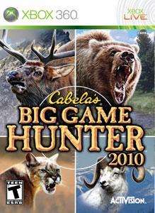 Cabela's BGH 2010