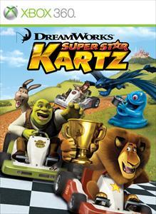 DreamWorks Kartz