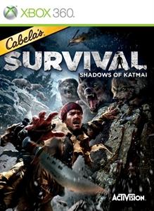 Carátula del juego Cabela's Survival: SoK