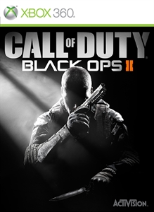 Call of Duty: Black Ops II - Reveal Trailer