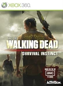 The Walking Dead: Survival Instinct Launch Trailer