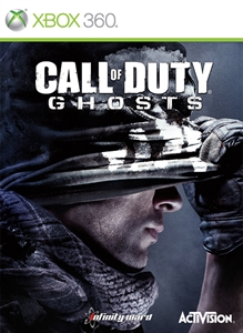 Call of Duty®: Ghosts Masked Warriors Teaser Trailer
