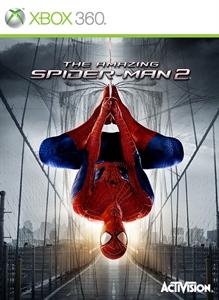 The Amazing Spider-Man 2 boxshot