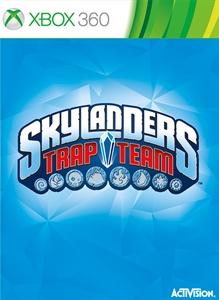 Skylanders Trap Team(TM)