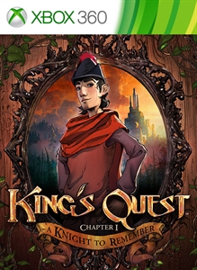 King's Quest - Chapter 1: A Knight to Remember Trailer