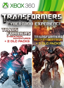 The Cybertron Experience