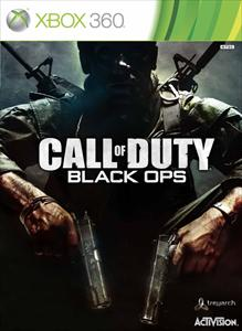 Call of Duty®: Black Ops Single-Player Demo