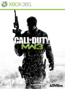 Call of Duty®: Modern Warfare® 3 Однопользовательская демоверсия
