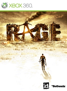 RAGE - Untethered Trailer