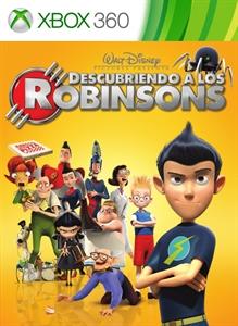 Descubriendo a los Robinsons