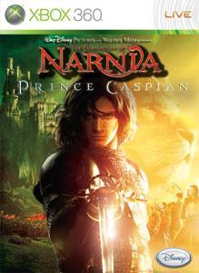 Narnia: Prince Caspian