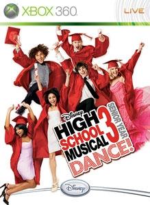 HSM3 Senior Year DANCE