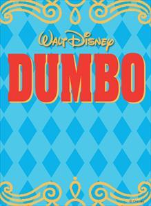 Dumbo's Big Top Circus