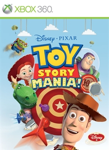 Toy Story. Aventuras