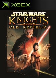 Carátula del juego STAR WARS - Knights of the Old Republic