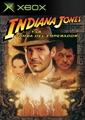 Indiana Jones y la Tumba del emperador