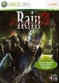 Vampire Rain - Thème