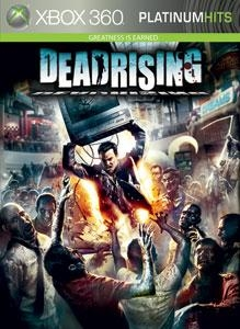 Dead Rising Zombie Gamer Picture