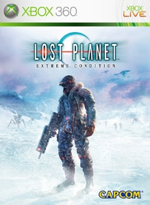 LOST PLANET Multiplayer-Karten #1!