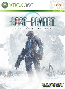 LOST PLANET Pre-E3'06 Trailer (480p)