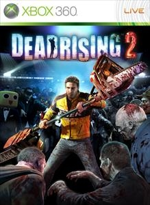 Second Dead Rising 2 Trailer