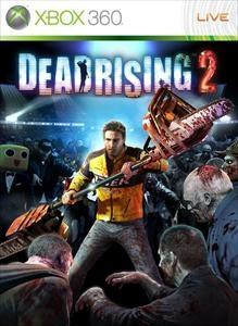 Dead Rising 2: CASE WEST Tráiler