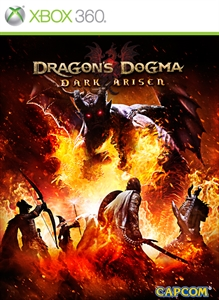 Dragon's Dogma 3rd Trailer