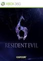 Resident Evil 6 Premium Theme