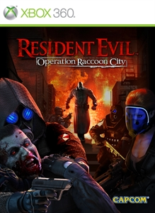 RESIDENT EVIL: Operation Raccoon City Trailer #2